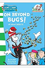 On Beyond Bugs!: Book 4 Paperback