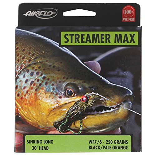 Airflo Fly Lines Kelly Galloup Streamer Max Long