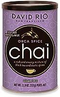 David Rio - Orca Spice Chai (337 g)