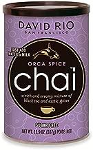 Best sugar free chai latte mix Reviews