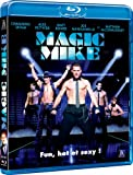 Magic Mike [Francia] [Blu-ray]