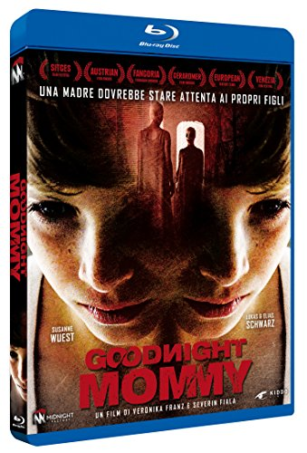 Goodnight Mommy (Standard Edition) [Italia] [Blu-ray]
