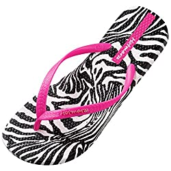 flip flops to take on safari