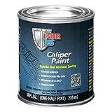 POR-15 42806 Red Caliper Paint - 8 fl. oz.