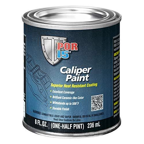 Price comparison product image POR-15 42706 Blue Caliper Paint - 8 fl. oz.