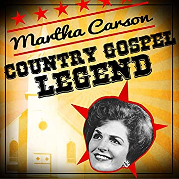 Country Gospel Legend