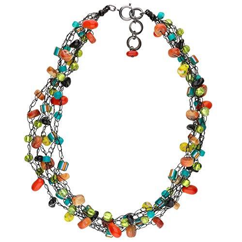 langani Kette Tualeg Damen-Halskette Handmade Since 1952