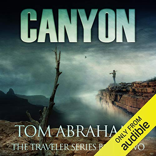 Canyon cover art