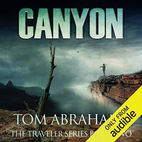 Canyon: The Traveler, Book 2