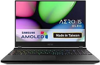 NB GBT Aero 15 OLED SA-7DE5020SH I7 15,6 W10 I7 9750H,8G4,256GB SSD PCIE NVME,GTX1660TI,FHD