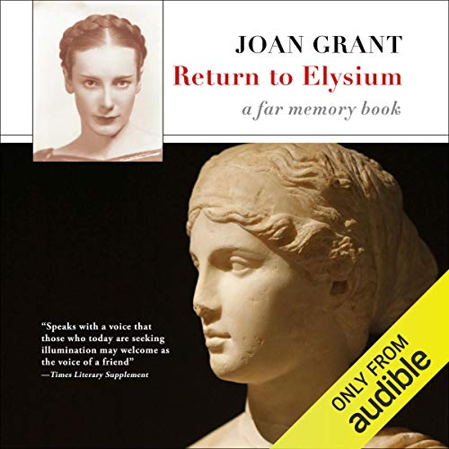 Return to Elysium cover art