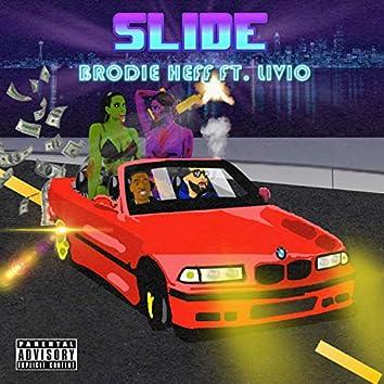 Slide (feat. Livio)