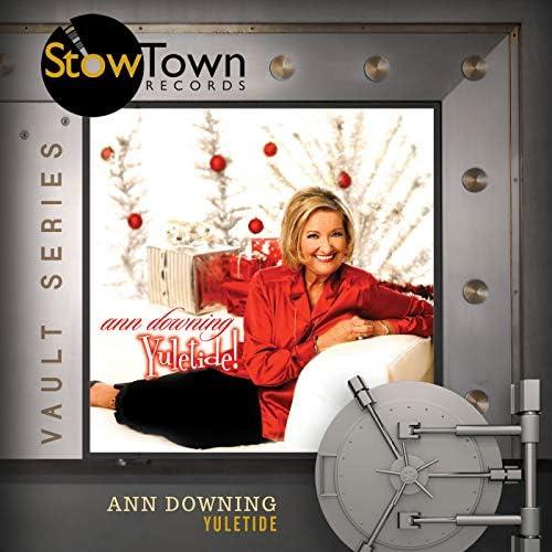 Ann Downing
