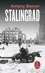 livre Stalingrad