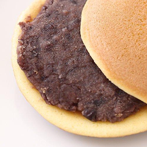 ダイエットと健康の神林堂 ノンシュガー 豆乳 どら焼き 砂糖不使用 8個箱入り(小豆あん8個) 480g 低カロリー ギルトフリー スイーツ
