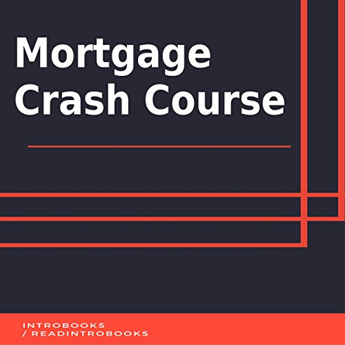 Mortgage Crash Course cover art