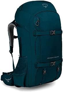 Osprey Packs Farpoint Trek 55 Men's Backpack
