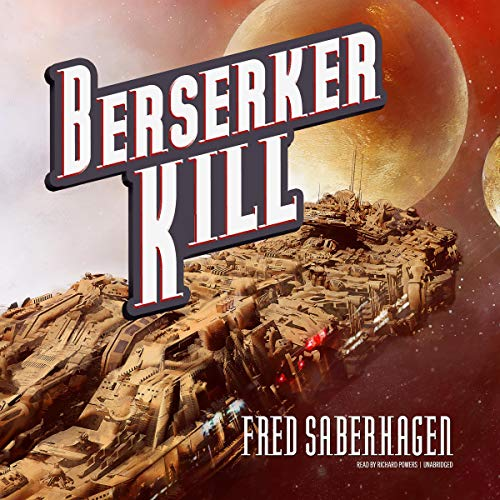 Berserker Kill cover art