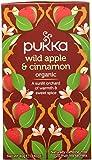 Pukka - Infusión manzana y canela - 4543-20 bolsitas-Pukka
