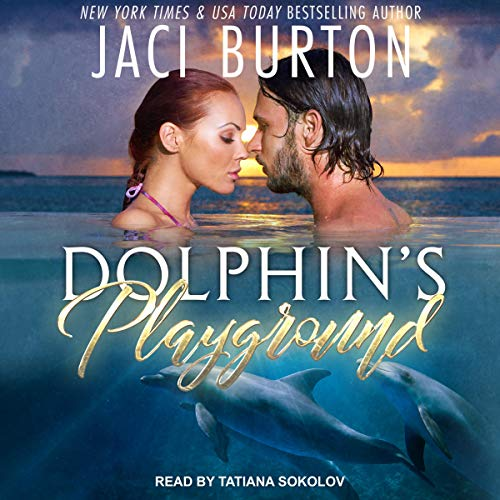 Dolphin's Playground Audiobook By Jaci Burton cover art