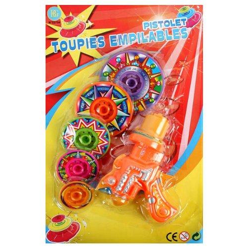 BG International - 23754 - Lance Toupie