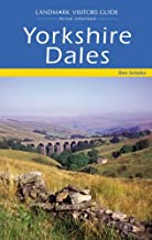 Landmark Visitor's Guide Yorkshire Dales (Landmark Visitors Guides)
