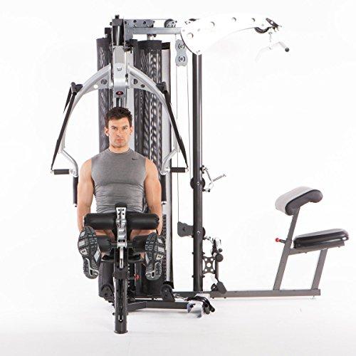 "Finnlo® Multi Gym ""M5"" Kraftstation Bild 4*"