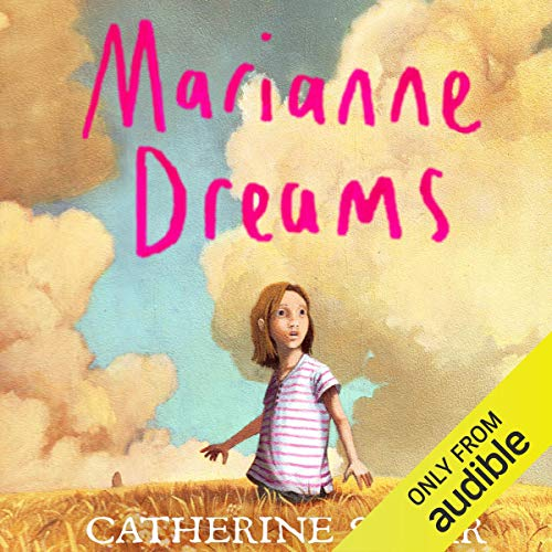 Marianne Dreams  By  cover art