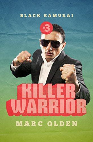 Killer Warrior (Black Samurai Book 3) (English Edition)