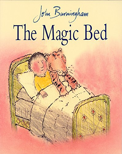 The Magic Bedの詳細を見る