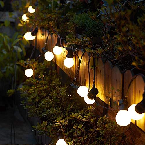 Ledslingers, tuin, decoratieve bol, waterdicht, buitenverlichting, voor festival, bruiloft, verjaardag, Kerstmis, verlichting voor meisjeskamer, party, bruiloft, kerstboom.