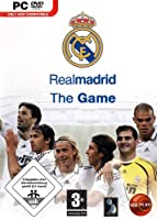 Real Madrid The Game (輸入版)
