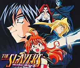 The Slayers NEXT (English Dubbed)
