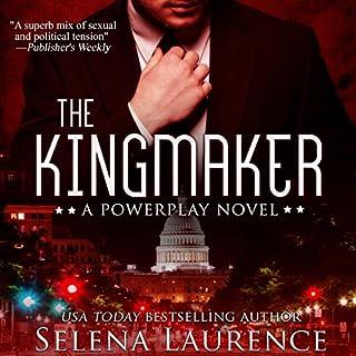 The Kingmaker cover art