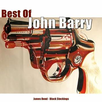 Best of John Barry
