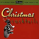 Ultra Lounge - Christmas Cocktails - Various