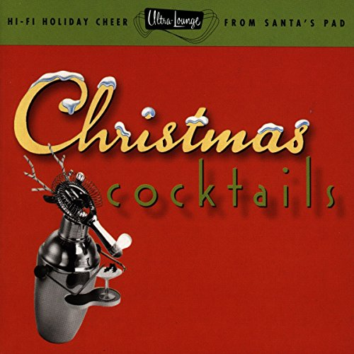 ultra-lounge - christmas cocktails