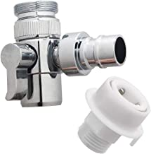 Amazon Com Quick Connect Faucet Adapter