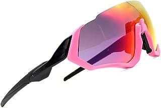 2018 nuevo kit de gafas de sol ciclismo 3LS Revo +