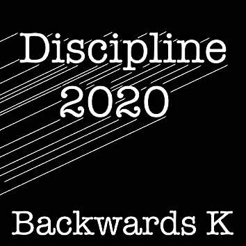 Discipline 2020