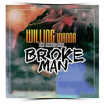 Broke Man (feat. Princess Mimi)