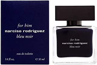 Narciso Rodriguez For Him Bleu Noir Agua de Tocador - 50 ml