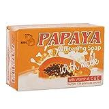 RDL Papaya Milk Soap