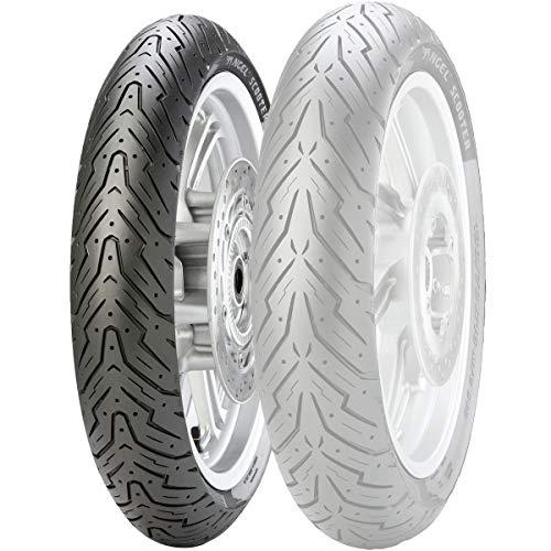 Pirelli 2770200 Pirelli 90/80/R14 49S Pneu toutes saisons E/C/73 dB