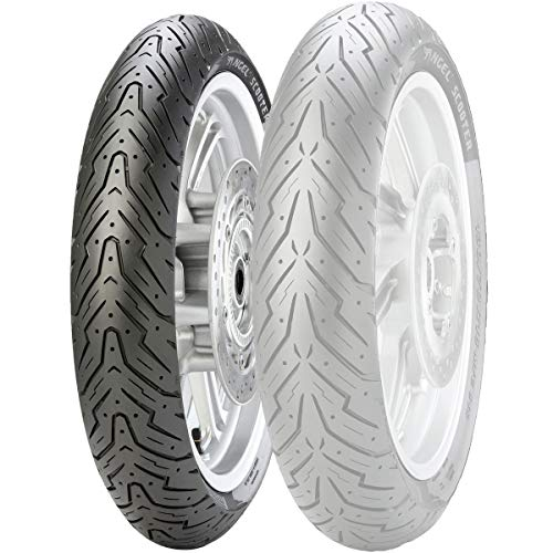 Great Price! Pirelli Angel Front Scooter Tire (120/70-15)