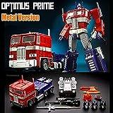 KBB MP10V Downsized Masterpiec Optimus Prime...