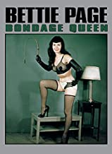 Bettie Page Bondage Queen
