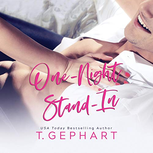 One-Night Stand-In cover art