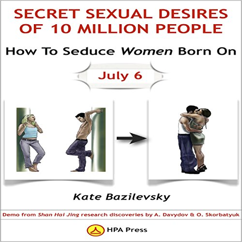 How to Seduce Men Born on April 6 cover art