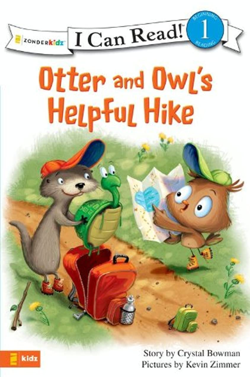 上アンティークジャンルOtter and Owl's Helpful Hike (I Can Read! / Otter and Owl Series Book 3) (English Edition)